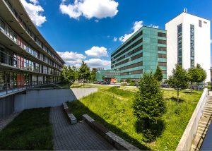 Referenz Unikliniken Bonn