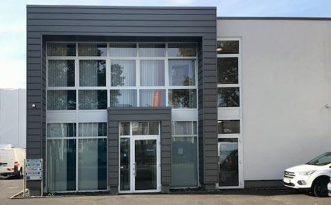 Büro Bonn Bad Godesberg